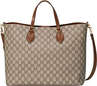 Gucci Morbida borsa shopping in tessuto GG Supreme 4e3cd61826ed