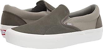 Vans Slip-On Pro (Grape Leaf/Laurel Oak) Mens Skate Shoes