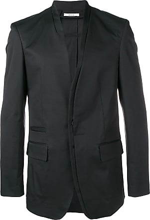 Isabel Benenato Blazer formal - Preto