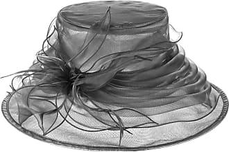 Cappelli da Uomo in Grigio  12 Marche selezionate per te  2e0cfb48e870