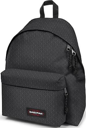 Eastpak Padded Parkr Backpack (Stitch Dot Black)
