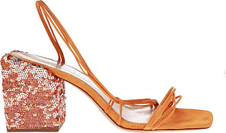 Brown heeled mules  Jacquemus  Sandaler - Sko Til Dame