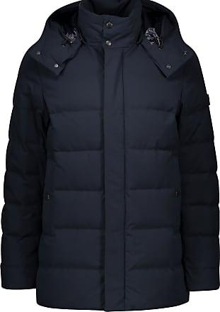 super popular 384b0 488ef Woolrich Daunenjacken: Bis zu bis zu −50% reduziert | Stylight
