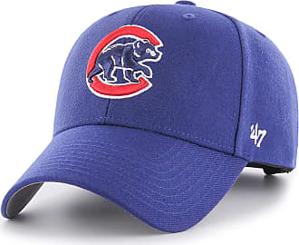 47 Brand Chicago Cubs Cap - Official Collection - Adjustable Size
