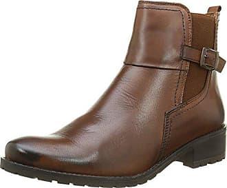 Caprice Caprice Damen 25313 Chelsea Boots, Braun (Cognac 305), 37 EU c560f22861