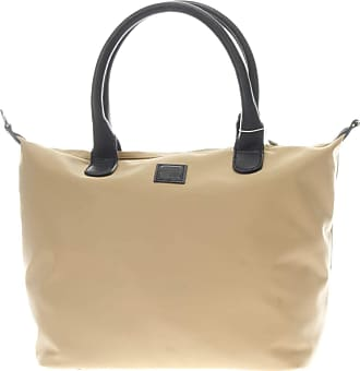 Woolrich Tote Bag WS Ann Small Tote Bag Woman Beige Size: One Size