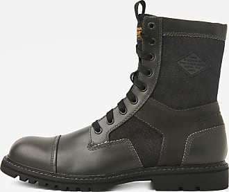 G STAR RAW Stiefel Core braun Damen Schuhe Flacher Absatz