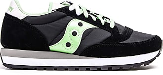 Saucony Shoes Jazz Original Code S1044-563 Black Size: 4 UK