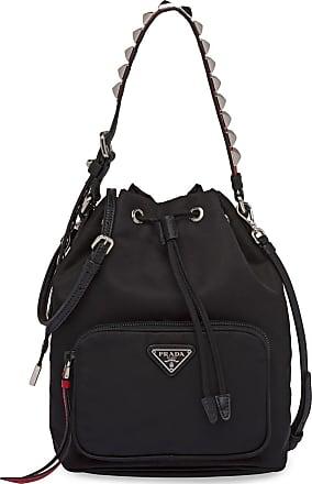 e9ea2590b0d9 Black Prada® Bags: Shop up to −30%   Stylight
