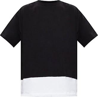 BLUE Logo-patched sweatshirt  Marni  Sweatshirts - Herreklær er billig