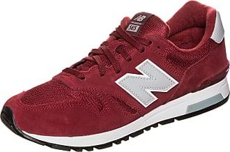 8522dfb6d9d23a New Balance® Sneaker in Rot  bis zu −38%