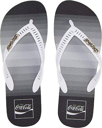 Coca Cola Ware CHINELO COCA COLA PACIFIC CC2565 40 BRANCO/BRANCO