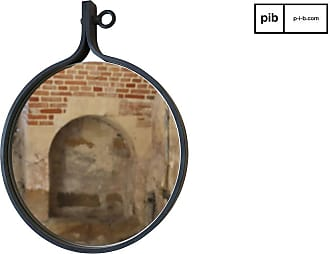PIB Industial design Mirror Matka