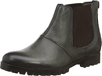 1b4d45a7f9086c Belmondo Damen 70326802 Desert Boots Grau (grigio) 38 EU