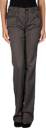 Ermanno Scervino PANTALONES - Pantalones en YOOX.COM
