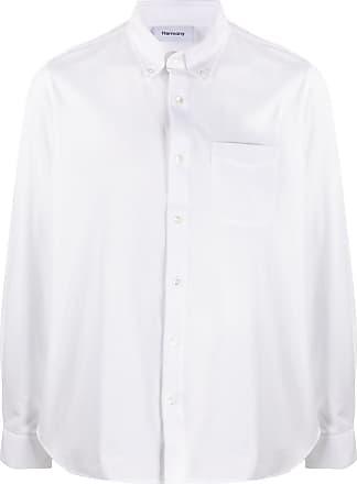 Harmony Camisa Celestin com bolso - Branco