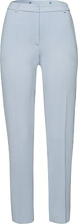 Uta Raasch Trousers ankle-lenght Uta Raasch blue