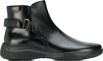 d39becfcf24 Men's Prada® Boots − Shop now up to −62% | Stylight