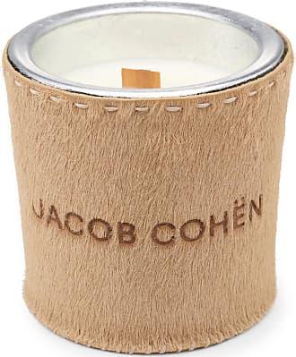 Jacob Cohen Duftkerze beige 290 g bei BRAUN Hamburg