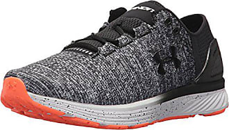 separation shoes 43d25 6bd01 Under Armour Ua Charged Bandit 3, Scarpe Running Uomo, Multicolore (White  Black