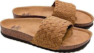 Rip Curl Marbella Women,Leather Sandals,Ladies,Classy,Chestnut,6.5 UK,40 EU