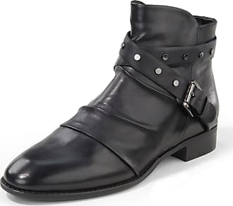 Gerry Weber Ankle boots Sena in lambskin nappa leather Gerry Weber black