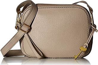 Fossil Elle Crossbody Light Taupe