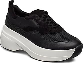 Vagabond Sprint 2.0 Låga Sneakers Svart VAGABOND