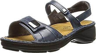 Naot Naot Womens Papaya Dress Sandal, Ink, 36 EU/5 M US