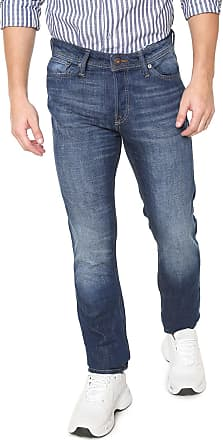 Jack & Jones Calça Jeans Jack & Jones Slim Tim Azul