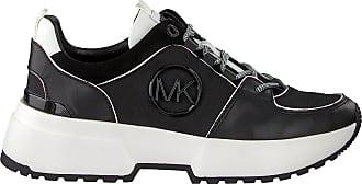 c113c6aace6 Michael Kors Zwarte Michael Kors Sneakers Cosmo Trainer