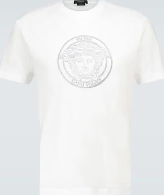 Versace Crest logo T-shirt