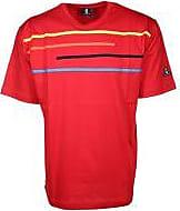 Wind Sportswear Shirt mit Kontraststreifen