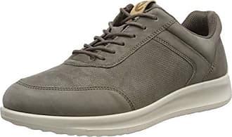 ba6c83cf Ecco Ecco Aquet, Zapatillas para Hombre, (Dark Clay 2559), 47 EU
