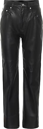Nanushka Vinni faux-leather pants