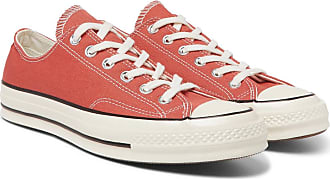 Converse 1970s Chuck Taylor All Star Canvas Sneakers - Red