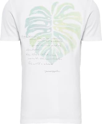 Pineapple T-SHIRT MASCULINA COSTELA DE ADÃO - BRANCO