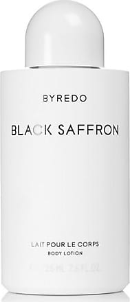 BYREDO Black Saffron Body Lotion, 225ml - Colorless