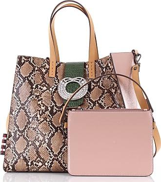 Manila Grace Shoulder Bags Multicolor