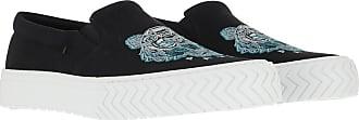 Kenzo Sneakers - Slip-On Sneaker Black - black - Sneakers for ladies