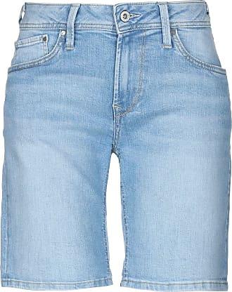 Pepe Jeans London JEANS - Bermuda jeans su YOOX.COM