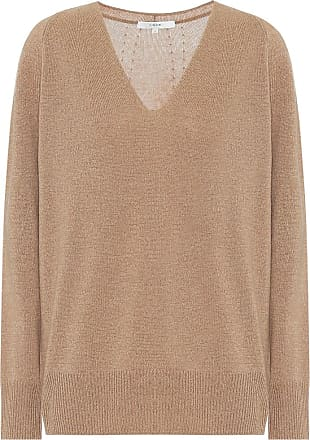 Vince Wool and cashmere sweater