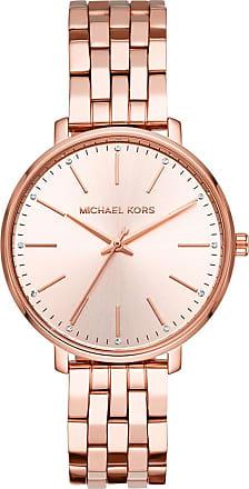 Michael Kors MK3897 Pyper Ladies Metals Watch Rosegold
