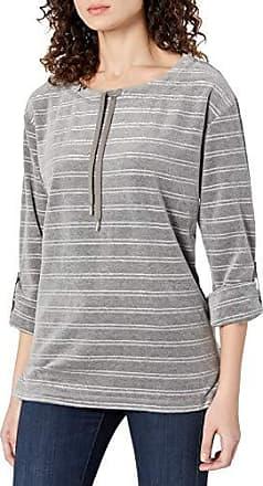 Womens Petite Embellished Ballet-Neck Metallic Eyelash Sweater Pullover Ruby Rd