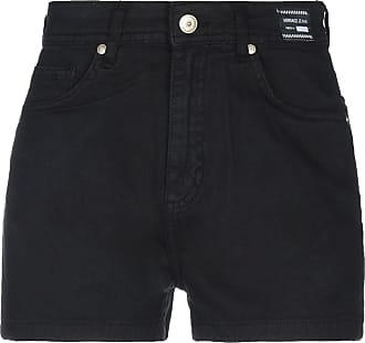 Versace JEANS - Shorts jeans su YOOX.COM