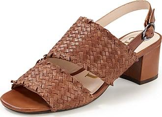 Sandalen in Braun: Shoppe jetzt bis zu −60% | Stylight
