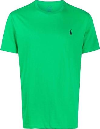 Polo Ralph Lauren T-shirt a girocollo - Di colore verde