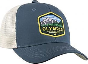 Crown Trails Headwear Olympic Scout Trucker Hat