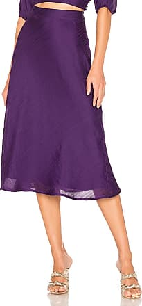 House Of Harlow x REVOLVE Luna Midi in Purple