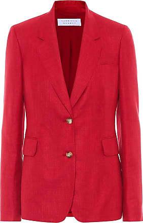 Gabriela Hearst Exclusive to Mytheresa - Sophie wool, silk and linen blazer